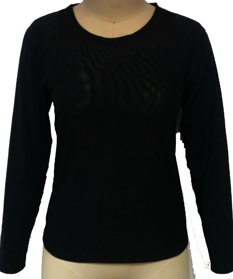 Therapeutic Women's Long Sleeves Shirt